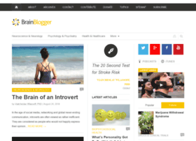 brainblogger.com