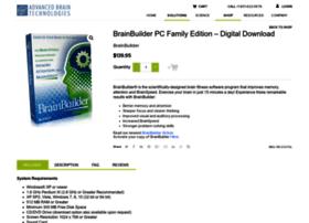 brainbuilder.com