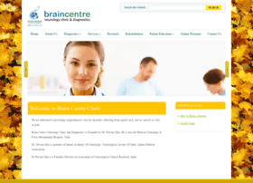 braincentre.in
