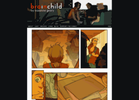 brainchild.suzannegeary.com
