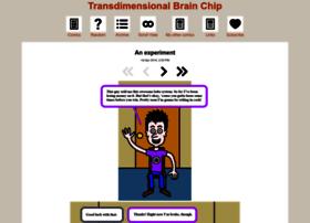 brainchip.thecomicseries.com