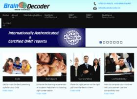 braindecoder.in