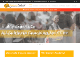 brainersacademy.com