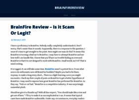 brainfirereview.wordpress.com