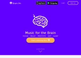brainfm.io