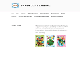 brainfoodlearning.com