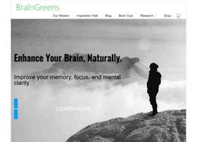 braingreens.net