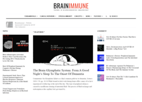 brainimmune.com