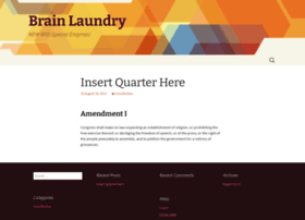 brainlaundry.com