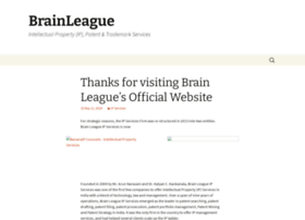 brainleague.com