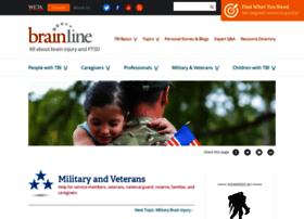 brainlinemilitary.org