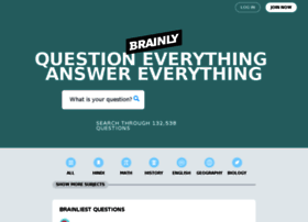 brainly.in