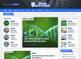brainmysteries.com