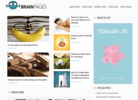 brainpages.net