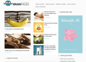 brainpages.org