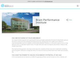 brainperformanceinstitute.com