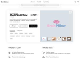 brainpillow.com