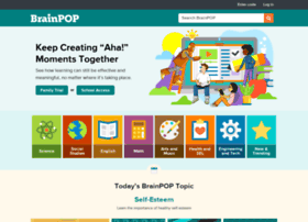 brainpop.co.uk