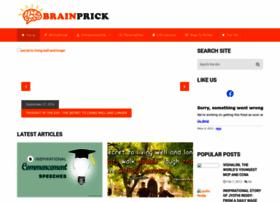 brainprick.com