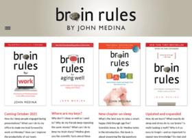 brainrules.com