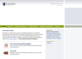 brainsgate.com