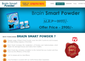 brainsmartpowder.co