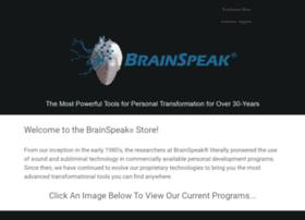 brainspeakstore.com