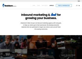 brainstormwebgroup.com
