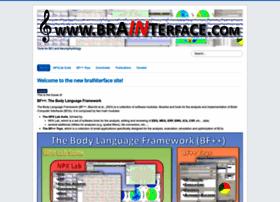 brainterface.com