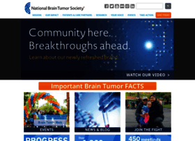 braintumor.org