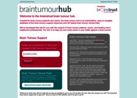 braintumourhub.org.uk