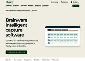 brainware.com
