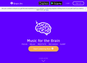 brainwave.fm
