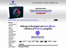 brainwaveentrainmentstore.net