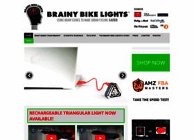 brainybikelights.com