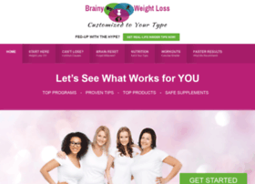 brainyweightloss.com