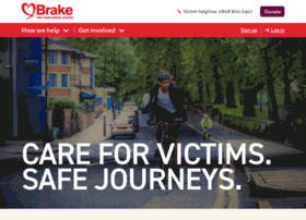 brake.org.uk