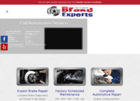 brakeexperts.rforce-net.net