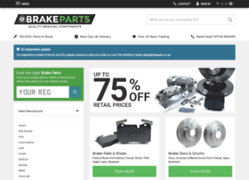 brakeparts.co.uk