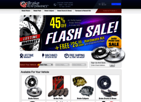 brakeperformance.com