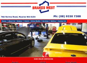 brakeswest.com.au