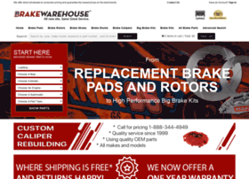 brakewarehouse.com