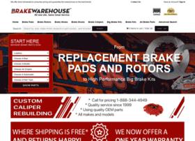 brakewarehouse.com