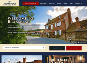 brakspear.co.uk