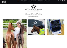 bramble-equine.co.uk