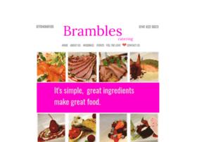 bramblescatering.co.uk