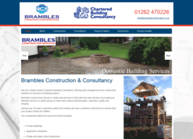 bramblesconstruction.co.uk
