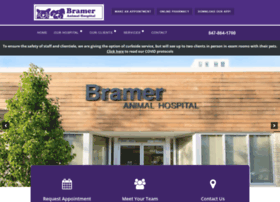 brameranimalhospital.com