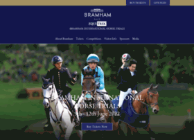 bramham-horse.co.uk