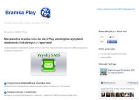 bramkaplay24.pl